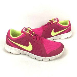 Nike Flex Experience RN 2 Running Shoes Pink